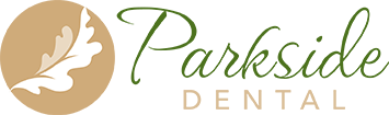 parkside dental logo